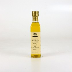 Condimento aromatizzato al tartufo bianco bott. Ml 250