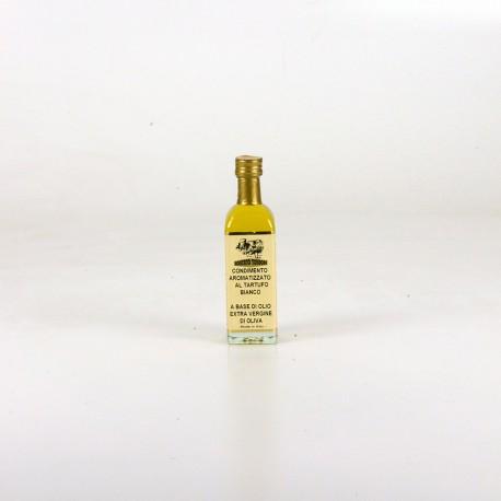 Condimento aromatizzato al tartufo bianco bott. Ml 55